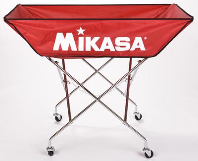 Mikasa Hammock Style Volleyball Cart