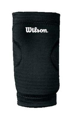 Wilson Profile Black Knee Pads
