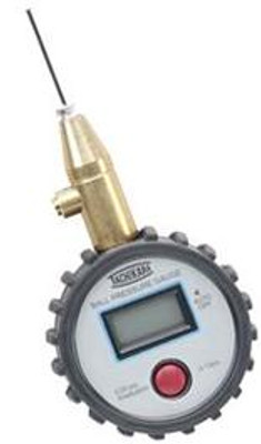 Digital Air Pressure Gauge