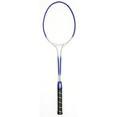 Twin Handle Badminton Racquet