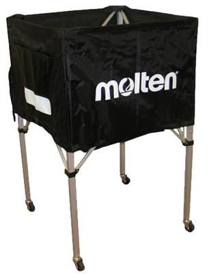 Molten Deep Basket Style Ball Carts