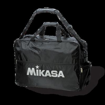 Mikasa black briefcase bag