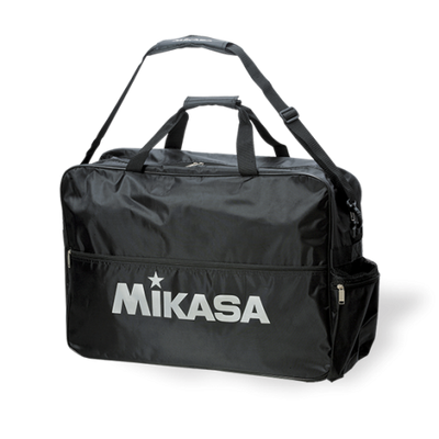 Mikasa black briefcase bag