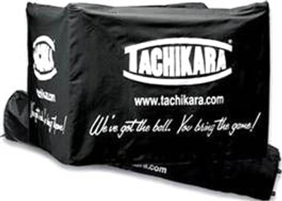 Replacement Tachikara Deep Basket Nylon Ball Cart Bag