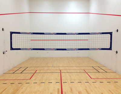 HD-4-WBN HEAVY DUTY Wallyball Net (Competition)