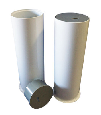 "HS-NEW-C-3.5"" and HS-NEW-C- 3"" Hard Surface Floor Socket (Concrete, Tile, Carpet, Etc..)"
