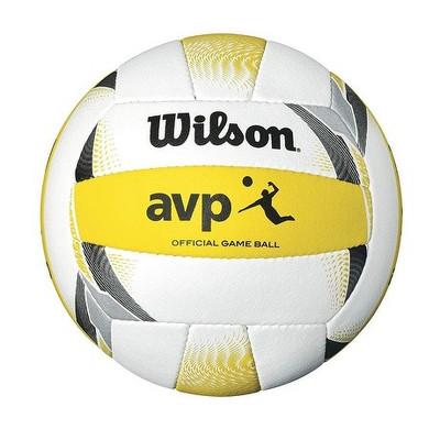 Wilson AVP front