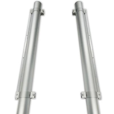 UV-5000 poles new