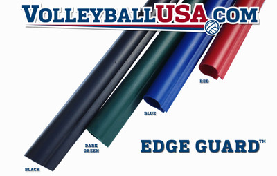 Sand Volleyball Court EDGE GUARD(TM)