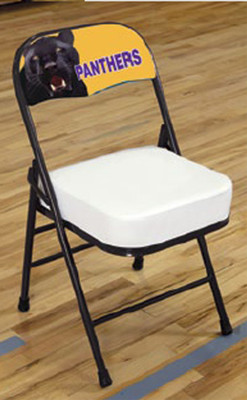 School Spirit Team Chairs