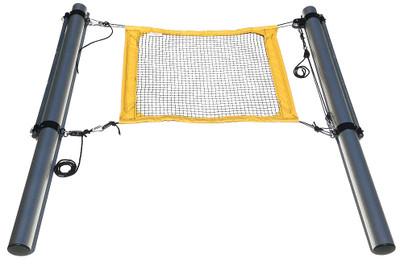 Badminton Elite System