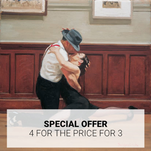 Andrew Fitzpatrick 4 for 3 Special Offer