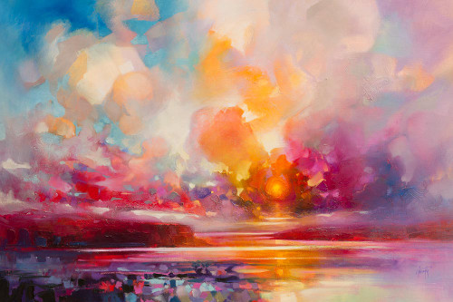 Island Equinox by Scott Naismith