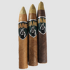 """The """"5.56 Green Tip"""" Cigar Sample Pack IN STOCK"""