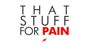 THAT STUFF FOR PAIN