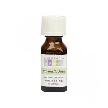 Aura Cacia Citronella Oil, 15 ml