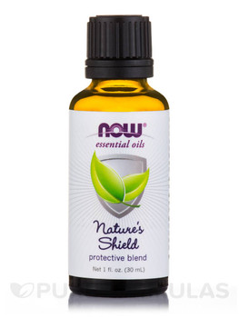 Now Natures Shield, 30 ml
