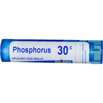 Boiron Phosphorus, 30 pills
