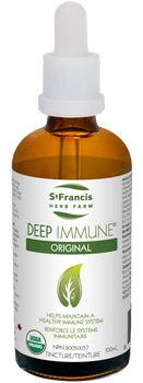 St.Francis Deep Immune, 50 ml