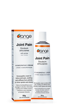 Joint Pain Homeopathic Cream 50g