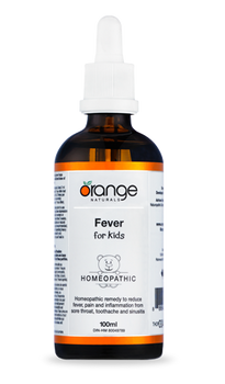 Homeopathic - Fever (for kids) 100ml