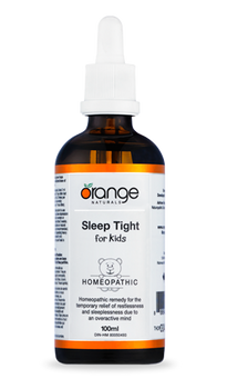Homeopathic - Sleep Tight (for kids) 100ml