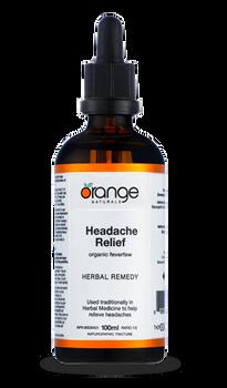 Headache Tincture 100ml