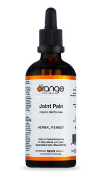 Joint Pain Tincture 100ml
