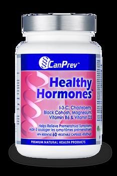 Healthy Hormones 60v-caps