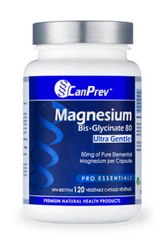 CanPerv Magesium-Ultra Gentle, 80mg