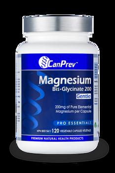 CanPrev Magnesium, 200mg