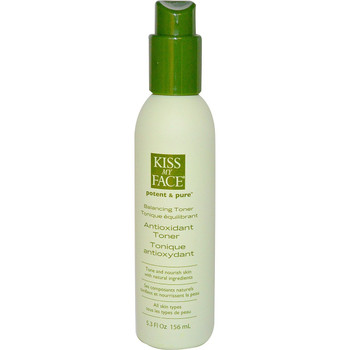 Kiss My Face, Potent & Pure, Antioxidant Toner 5.3 fl oz (156 ml)