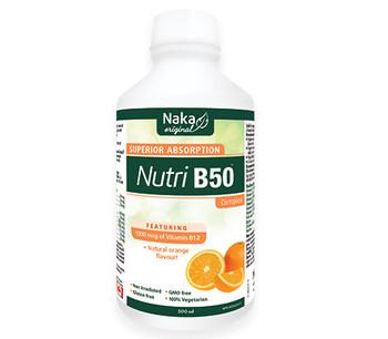 Naka Nutri B50, 250ml