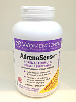 AdrenaSense, 240 Veg Caps