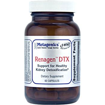 Renagen DTX (KD Plus), 60 Tablets