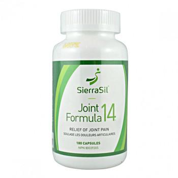 SierraSil Joint Formula14åäÌ£å¢ (30 Day Supply), 90 Caps