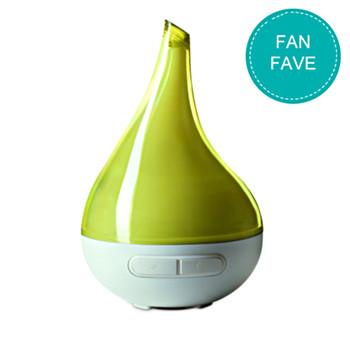 AURORA Diffuser Ultrasonic - GREEN