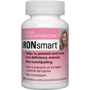 Lorna Vanderhaeghe, IronSmart 60 Capsules