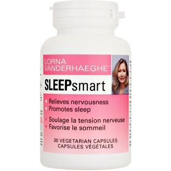 Lorna Vanderhaeghe, SleepSmart 30 Capsules