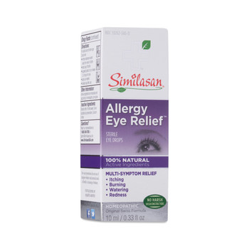 Similasan Allergy Eye 0.45 ml