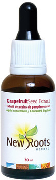 New Roots Grapefruit Seed Extract, 30 ml