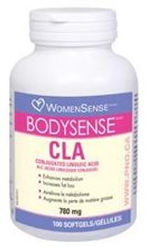 Preferred Nutrition CLA 780 mg, 100 Softgels