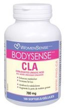 Preferred Nutrition CLA 780 mg, 100 Softgels