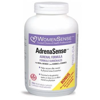 Preferred Nutrition AdrenaSense, 180 Veg Capsules