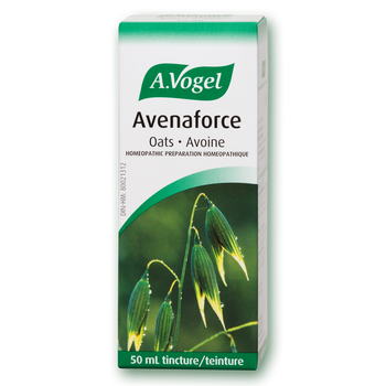 A. Vogel Avenaforce Oats, 50ml