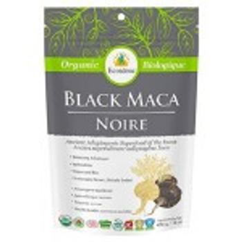 Organic Biologique Black Maca, 454 g