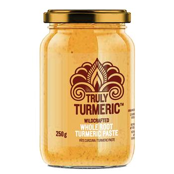 Ecoideas Truly Turmeric, 250 g