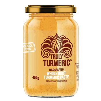 Ecoideas Truly Turmeric, 450 g