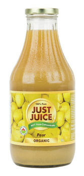 Just Juice Pear, 1 L