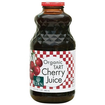 Organic Tarty Cherry Juice , 946 ml